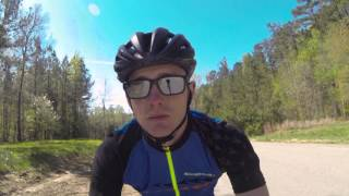Giro Synthe Road Bicycle Helmet Mips Review Performance Bicycle