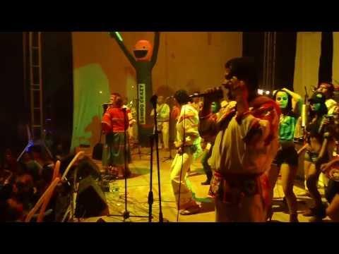 Banda Cohuich en Escuinapa Sinaloa (Tuyo nada mas)