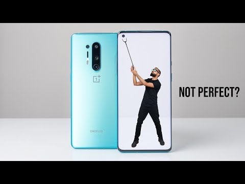 The TRUTH about The OnePlus 8 Pro: Two Months Later
