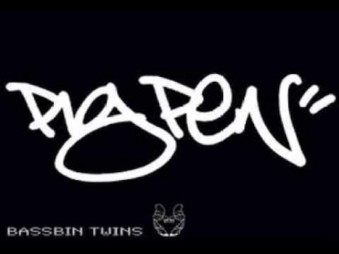 BASSBIN TWINS - PIG PEN