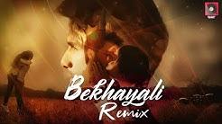 Download Bekhayali Remix Dj Shadow Dubai Kabir Singh Shahid