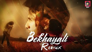 Bekhayali (Remix) | DJ ZacK N | Kabir Singh | Shahid Kapoor | Kiara Advani | Hindi Remix Songs 2019