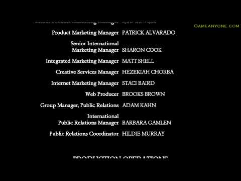 Lets Play - Secret of Monkey Island Special Edition - Credits |