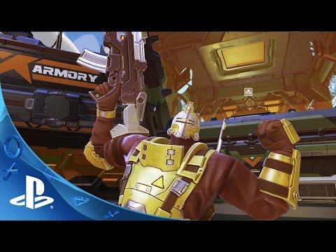 Battleborn - Launch Trailer   PS4