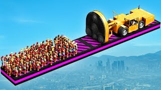 Gta 5 Fails & Wins #56 Best Gta V Funny Moments Compilation