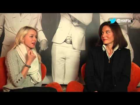 Naomi Watts and director Anne Fontaine interview