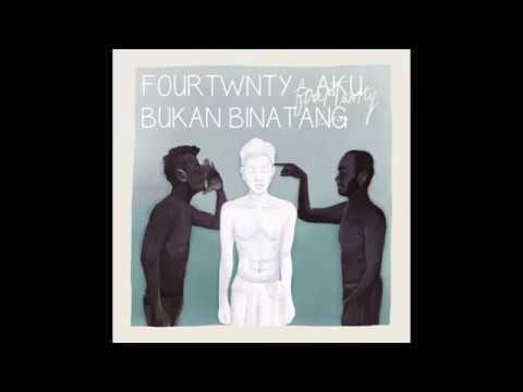 Fourtwnty  -  Aku Bukan Binatang (Lirik)