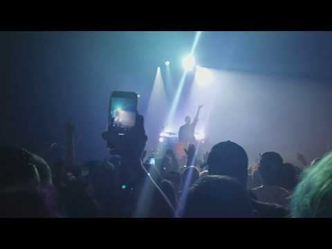 Calling You (Live In Dallas, TX) I Want It Tour - Blue October