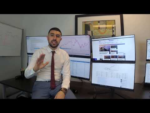 Welcome To Montreal Trading Group