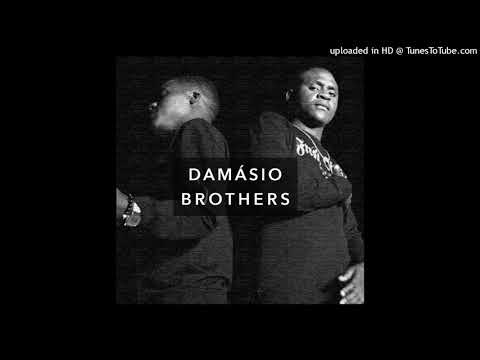 Damásio Brothers - Stronger
