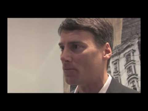 Future Vancouver Mayor? Gregor Robertson On Sustainability