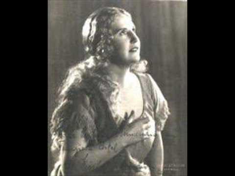 Kirsten Flagstad - Liebestod -  1936 Covent Garden