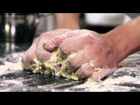Market to Master Season 2 Webisode 3 – Confit Duck and Cranberry Ravioli