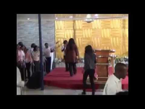 DIVINE LIFE CHRISTIAN MINISTRY 3RD ANNIVERSARY DAY 3 (Pst. Edna)