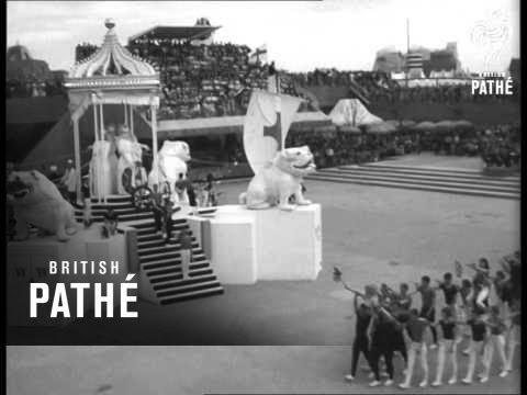 The British Scene At Expo '67 (1967)