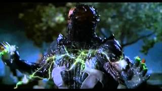 1997 SPAWN (remastered trailer 2012)