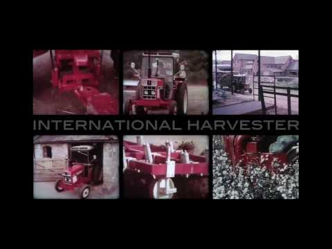 Archive Films From International Harvester Part Six 'The Farmers' Choice' (Trailer For DVD)