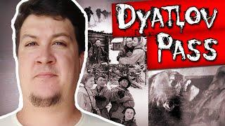 Dyatlov Pass: Um dos Maiores Mistérios do Séc. XX - ASSOMBRADO.COM.BR