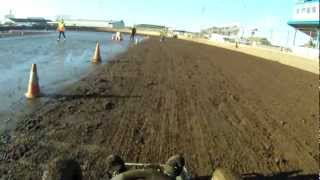 GoPro HD: Second Race - Norfolk Arena 16.12.12