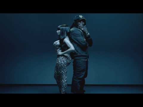 2 Chainz ft. Nicki Minaj - Realize [Pretty Girls Like Trap Music]