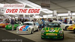 Porsche Rennsport Reunion VI | MotorWeek Over the Edge