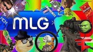 как делать MLG монтаж в Sony Vegas Pro 11,12,13