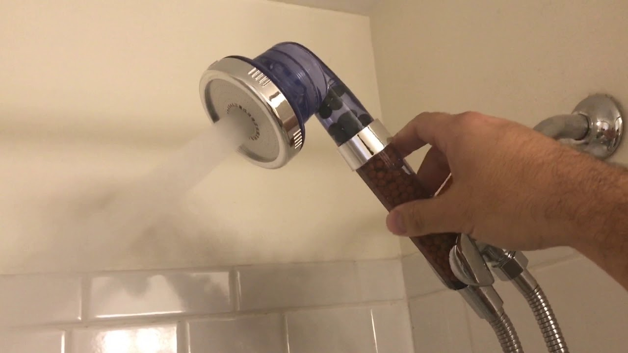 Nature Spa Replacement Filter for The Shower Head