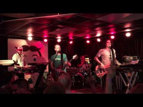 The movement - set sail (live at wonder bar in Asbury park, NJ)