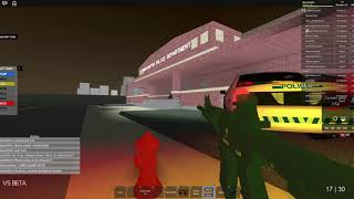 Roblox-New Kempton V5- FRP'er caught