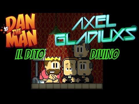IL DITO DIVINO - Dan The Man Gameplay #12