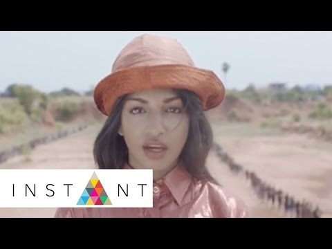 M.I.A: English Rapper, Artist, Activist & Your Next Obsession | Art Around the World | INSTANT