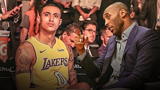 Kyle Kuzma out indefinitely! Masai Ujiri, tripping on Raptors repeat! Put respect on KB24's name!