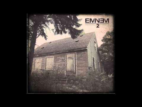 Eminem  Stronger Than I Was Marshall Mathers LP 2