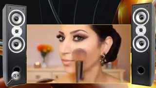видео Секреты визажистов: потрясающий макияж для глубоко посаженных глаз
