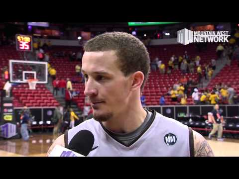 Quarterfinal Game 2 Post Game: Josh Adams Interview