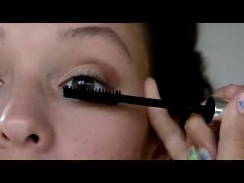 Makeup Routine Tatiana Rings-makeup bag the dream