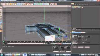How To Model a 3d Hand In Cinema 4d
