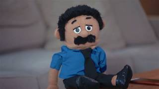 Meet Diego | Awkward Puppets thumbnail