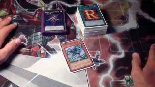 Yugioh: Elemental Hero Deck 2013 Bubble Beat Profile (OUTDATED)