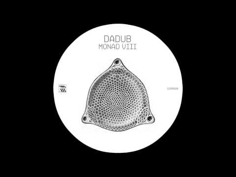 Dadub - Hadean [Stroboscopic Artefacts SAM008]