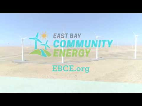 EBCE-Your Local Provider for Clean Power
