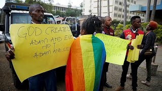 Ethiopian churches oppose gay travel company's tour plans