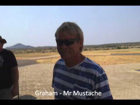 Windhoek RC Flying