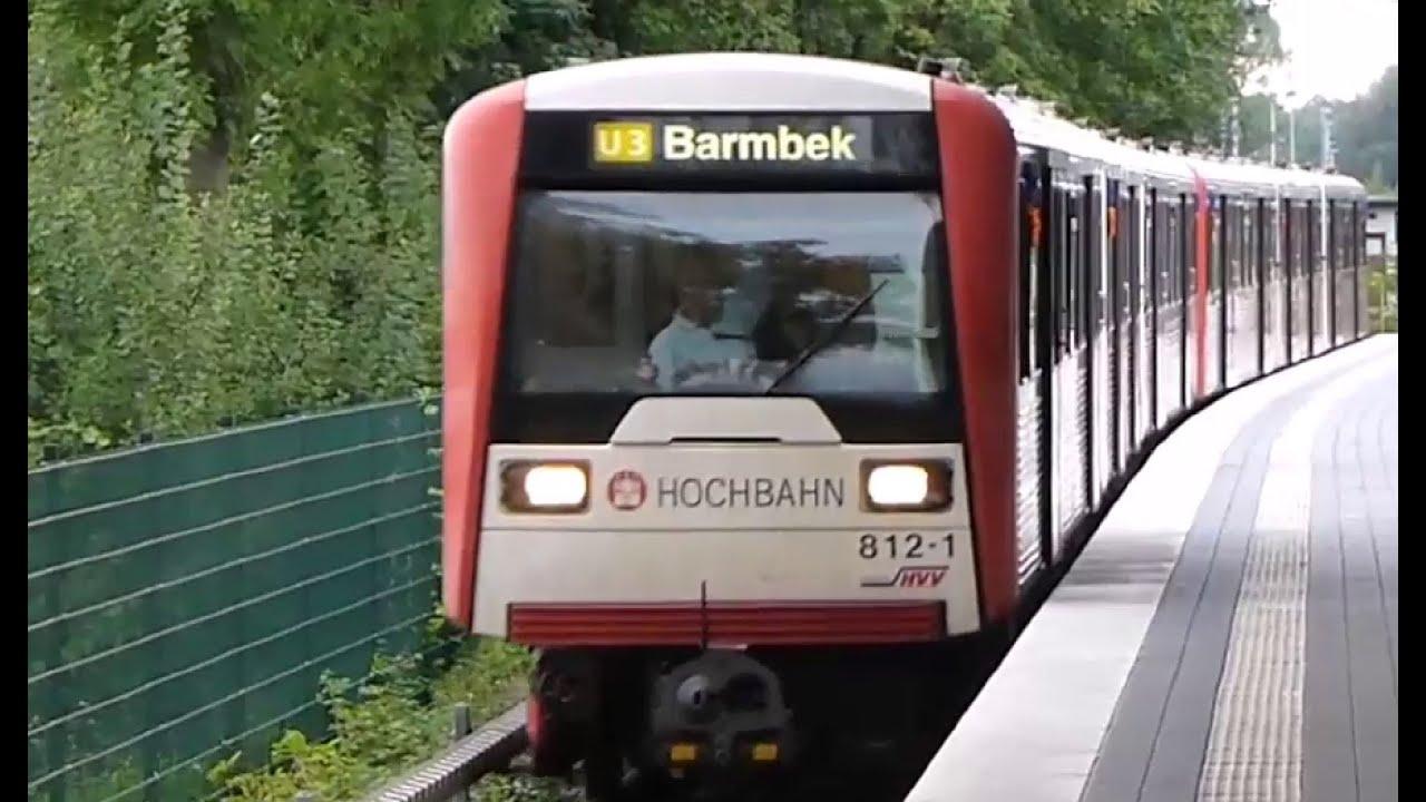 U3 Hamburg