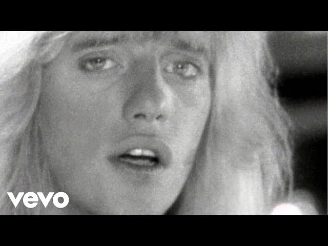 Warrant - I Saw Red (Official Video)