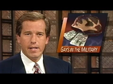 1990s News Clips On Gay Rights
