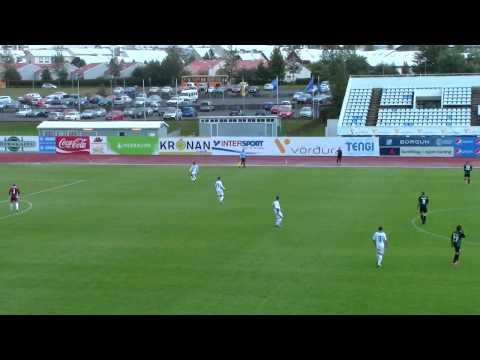 Breidablik vs FC Santa Coloma part 1