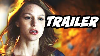 Supergirl Trailer 2 Breakdown - Enter The Phantom Zone