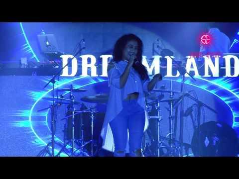 Neha Kakkar Live In Concert 2016 | Sanjay Events | DreamLand 2016   | Regency Antilia | Ulhasnagar |