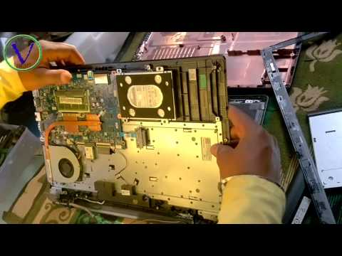 HOW TO FIX LAPTOP BLANK SCREEN | REPAIRING | FIX LAPTOP SCREEN | LCD PROBLEM | LENOVO IDEAPAD 110